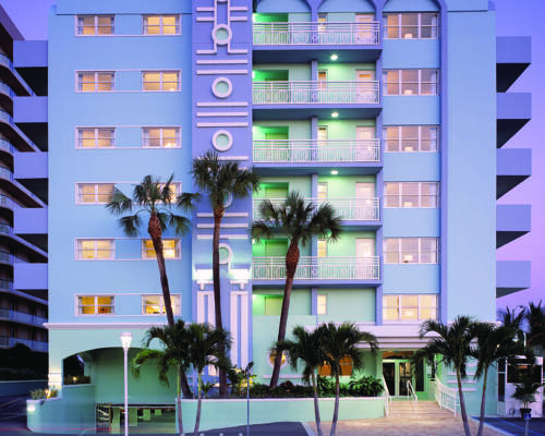 Bluegreen Vacations Solara Surfside Cover Picture