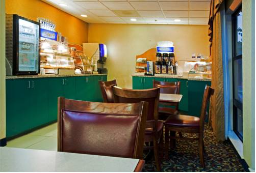 Holiday Inn Express Hillsborough-Durham Area Cover Picture