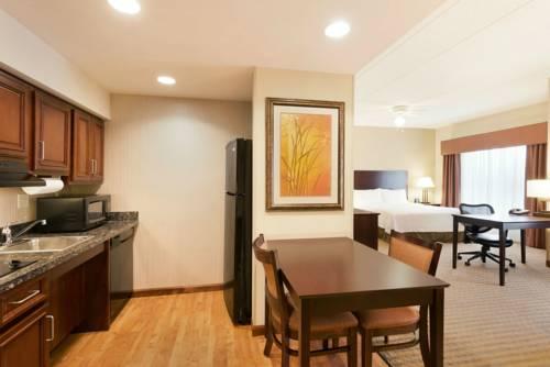 Homewood Suites by Hilton Minneapolis - Saint Louis Park at West End Cover Picture