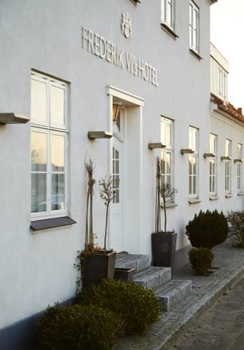 Frederik VI's Hotel Cover Picture