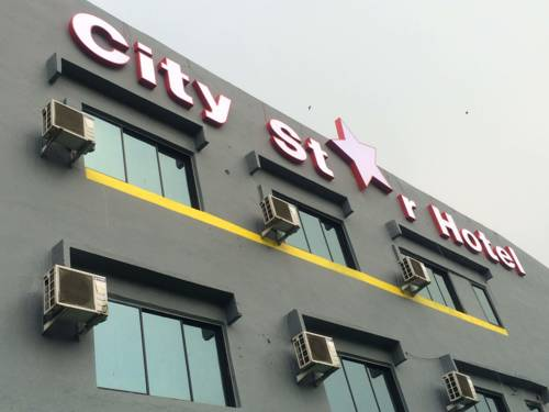 City Star Hotel Cover Picture
