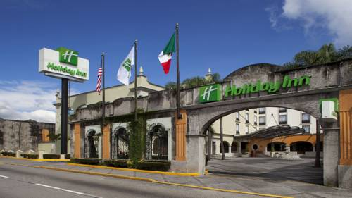 Holiday Inn Orizaba Cover Picture