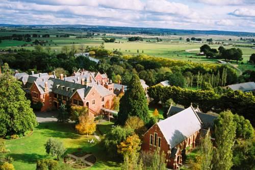 WorldMark Resort Ballarat Cover Picture