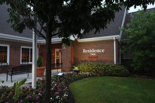 Residence Inn Philadelphia/Montgomeryville Cover Picture