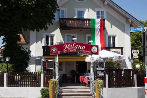 Hotel Ristorante Milano Cover Picture