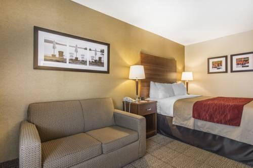 Comfort Inn Huntsville Cover Picture