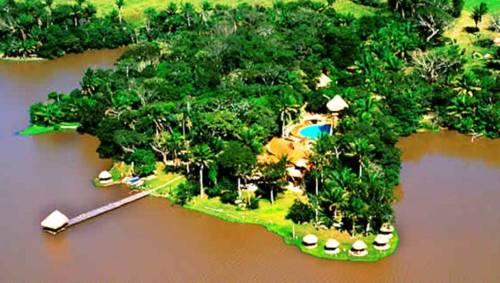 Eco Resort Colpacaranda Cover Picture