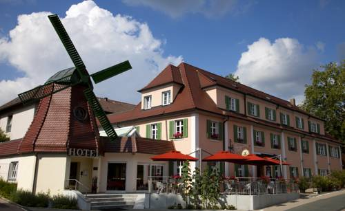 Hotel Restaurant zur Windmühle Cover Picture