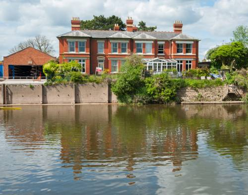 East Friars Bed and Breakfast Cover Picture