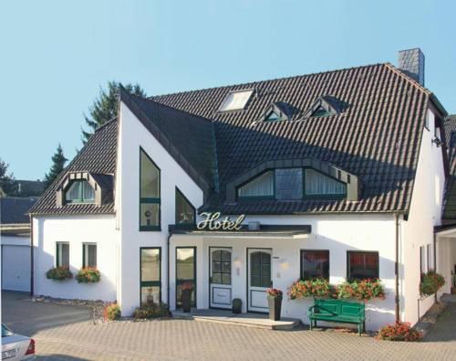 Hotel Zur Krone Cover Picture