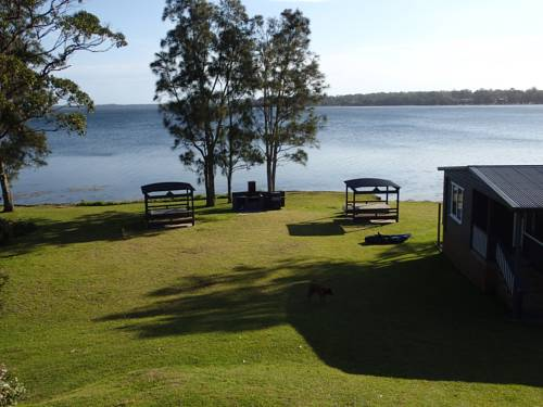 Dungowan Holiday Accommodation Cover Picture
