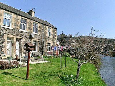 Riverbank Cottage Cover Picture