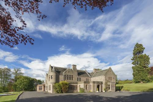 Murrayshall House Hotel And Golf Courses Cover Picture