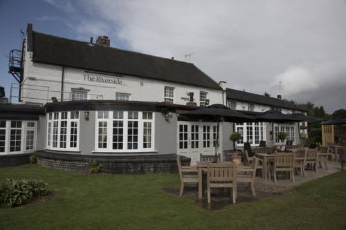 Riverside Hotel Cover Picture