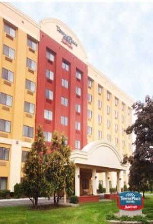 TownePlace Suites by Marriott Albany Downtown/Medical Center Cover Picture
