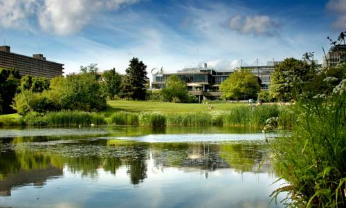 University of Bath Cover Picture