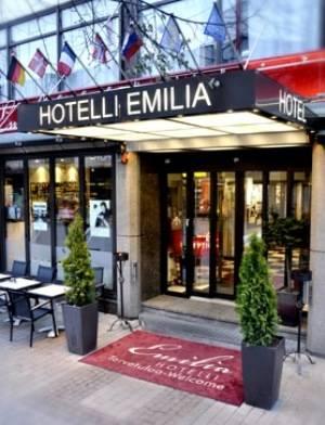 Hotel Emilia Cover Picture