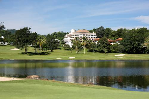 The Green Golf Residence Cover Picture