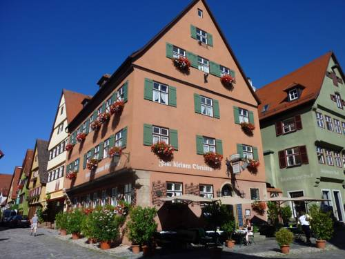 Hotel Eisenkrug Cover Picture