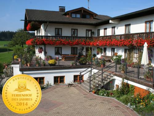 Wimmerhof Cover Picture