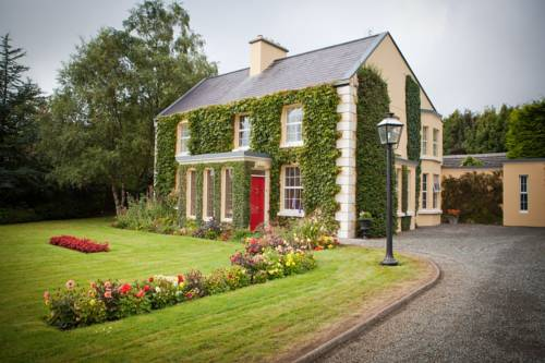 Friars Quarter House B&B Cover Picture