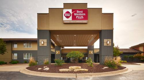 Best Western Plus Dubuque Hotel and Conference Center Cover Picture