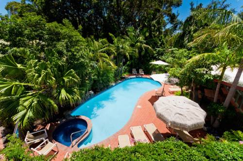 Shelly Beach Resort Cover Picture