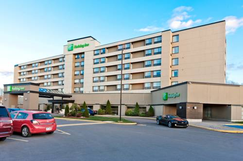 Holiday Inn Laval Montreal Cover Picture