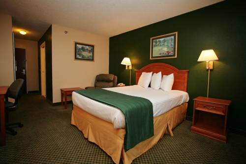 Americas Best Value Inn Louisville Cover Picture