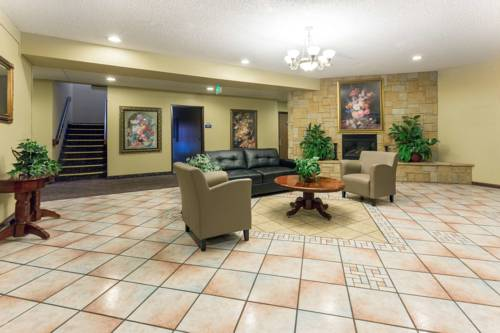 Days Inn Colorado Springs Airport Cover Picture