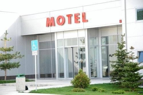 Motel Ihtiman Cover Picture