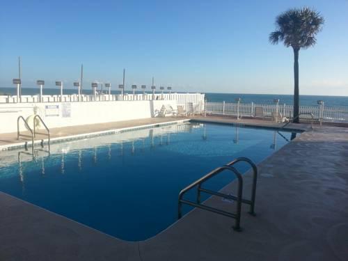 Beach Tropics Motel Cover Picture