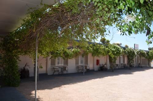 Kadina Village Motel Cover Picture
