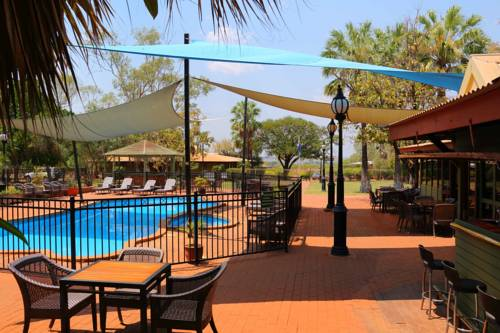 Kimberley Hotel Cover Picture