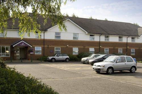 Premier Inn Sunderland A19/A1231 Cover Picture