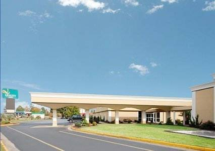 Quality Inn Elizabeth City Cover Picture