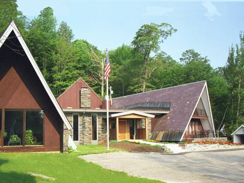Birch Ridge Inn Cover Picture