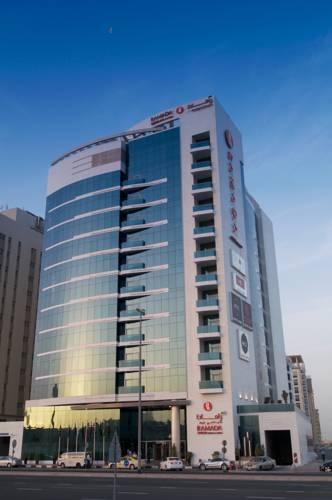 Ramada Chelsea Hotel Al Barsha Cover Picture