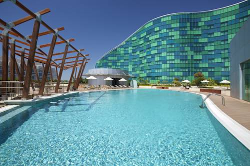 Hilton Capital Grand Abu Dhabi Cover Picture