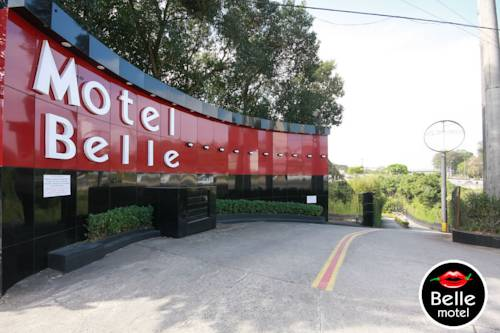 Motel Belle (Adult Only) Cover Picture