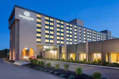 DoubleTree Boston North Shore Danvers Cover Picture