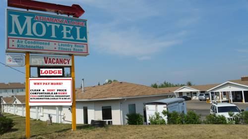 Athabasca Lodge Motel Cover Picture