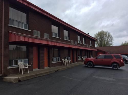 Motel Villa Mon Repos Cover Picture