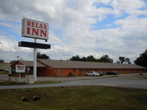 Relax Inn Pauls Valley Cover Picture