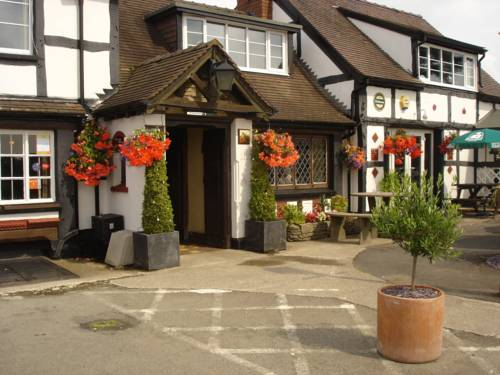 Rose & Crown Cover Picture