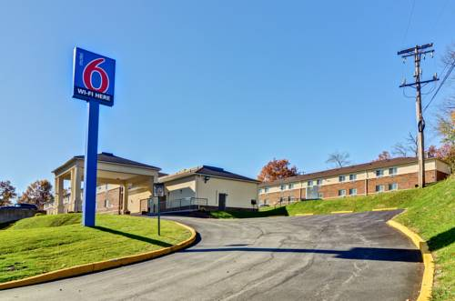 Motel 6 Pittsburgh Airport Cover Picture