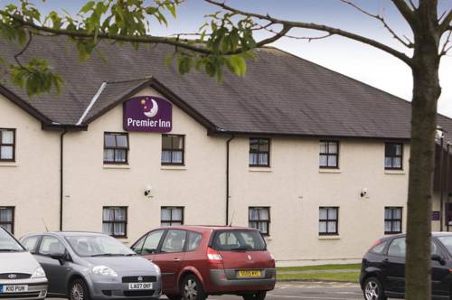 Premier Inn Glasgow (Motherwell) Cover Picture