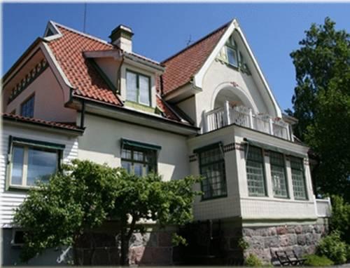 Villa Solliden Cover Picture