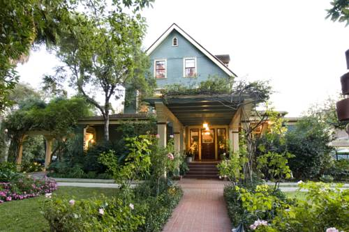 The Bissell House Bed & Breakfast Cover Picture