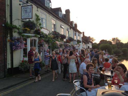 The Mug House Inn Cover Picture